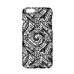 Gray Scale Pattern Tile Design Apple Iphone 6/6s Hardshell Case