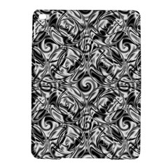Gray Scale Pattern Tile Design Ipad Air 2 Hardshell Cases