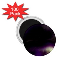 The Northern Lights Nature 1.75  Magnets (100 pack)