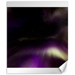 The Northern Lights Nature Canvas 20  X 24