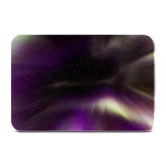 The Northern Lights Nature Plate Mats