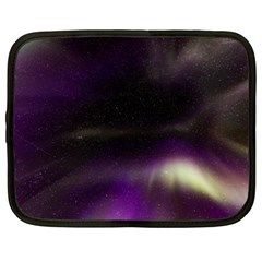 The Northern Lights Nature Netbook Case (large)