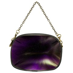 The Northern Lights Nature Chain Purses (one Side)