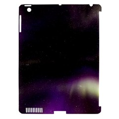 The Northern Lights Nature Apple iPad 3/4 Hardshell Case (Compatible with Smart Cover)