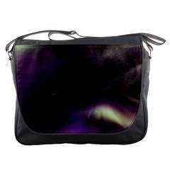 The Northern Lights Nature Messenger Bags
