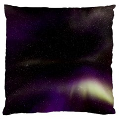 The Northern Lights Nature Large Cushion Case (one Side)