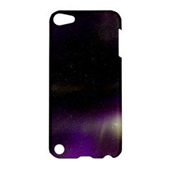 The Northern Lights Nature Apple iPod Touch 5 Hardshell Case