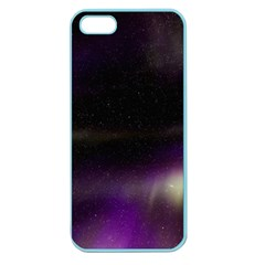 The Northern Lights Nature Apple Seamless Iphone 5 Case (color)