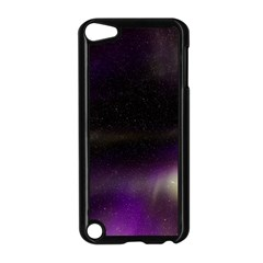 The Northern Lights Nature Apple Ipod Touch 5 Case (black)