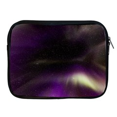 The Northern Lights Nature Apple Ipad 2/3/4 Zipper Cases