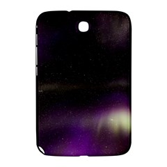 The Northern Lights Nature Samsung Galaxy Note 8 0 N5100 Hardshell Case
