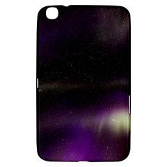 The Northern Lights Nature Samsung Galaxy Tab 3 (8 ) T3100 Hardshell Case