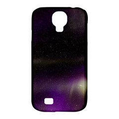 The Northern Lights Nature Samsung Galaxy S4 Classic Hardshell Case (pc+silicone)