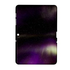 The Northern Lights Nature Samsung Galaxy Tab 2 (10 1 ) P5100 Hardshell Case