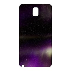The Northern Lights Nature Samsung Galaxy Note 3 N9005 Hardshell Back Case