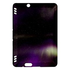 The Northern Lights Nature Kindle Fire Hdx Hardshell Case