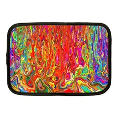 Background Texture Colorful Netbook Case (medium)