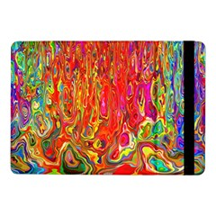 Background Texture Colorful Samsung Galaxy Tab Pro 10 1  Flip Case
