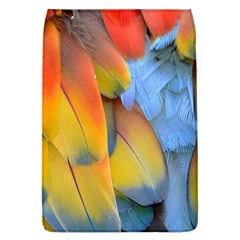 Spring Parrot Parrot Feathers Ara Flap Covers (l)