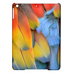Spring Parrot Parrot Feathers Ara Ipad Air Hardshell Cases