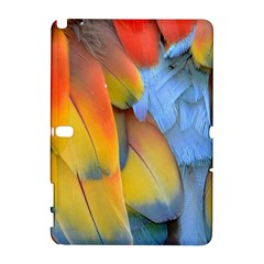 Spring Parrot Parrot Feathers Ara Galaxy Note 1