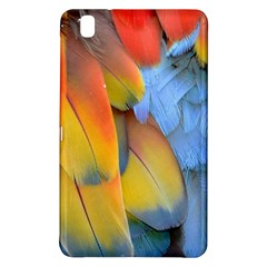 Spring Parrot Parrot Feathers Ara Samsung Galaxy Tab Pro 8 4 Hardshell Case