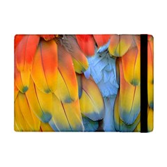 Spring Parrot Parrot Feathers Ara Ipad Mini 2 Flip Cases