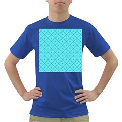 Pattern Background Texture Dark T-Shirt