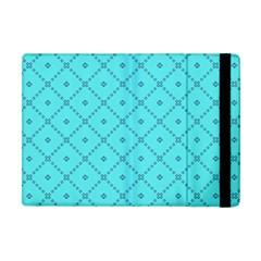 Pattern Background Texture Apple Ipad Mini Flip Case