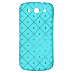 Pattern Background Texture Samsung Galaxy S3 S Iii Classic Hardshell Back Case