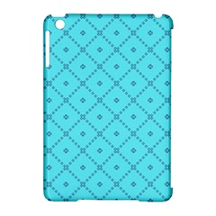 Pattern Background Texture Apple Ipad Mini Hardshell Case (compatible With Smart Cover)