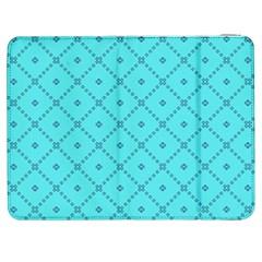 Pattern Background Texture Samsung Galaxy Tab 7  P1000 Flip Case