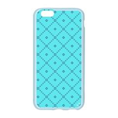 Pattern Background Texture Apple Seamless iPhone 6/6S Case (Color)