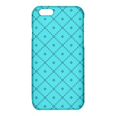 Pattern Background Texture iPhone 6/6S TPU Case