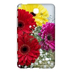 Flowers Gerbera Floral Spring Samsung Galaxy Tab 4 (7 ) Hardshell Case
