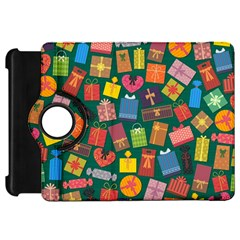 Presents Gifts Background Colorful Kindle Fire Hd 7