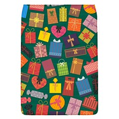 Presents Gifts Background Colorful Flap Covers (s)