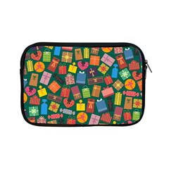 Presents Gifts Background Colorful Apple Ipad Mini Zipper Cases