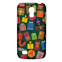 Presents Gifts Background Colorful Galaxy S4 Mini