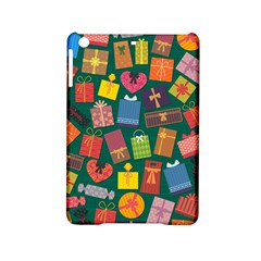 Presents Gifts Background Colorful iPad Mini 2 Hardshell Cases