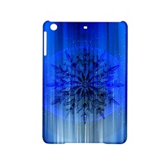 Background Christmas Star Ipad Mini 2 Hardshell Cases
