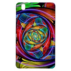 Eye of the Rainbow Samsung Galaxy Tab Pro 8.4 Hardshell Case