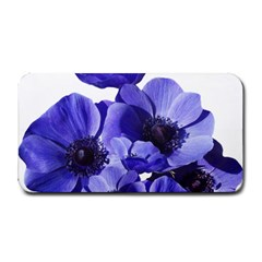 Poppy Blossom Bloom Summer Medium Bar Mats