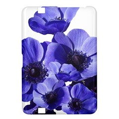 Poppy Blossom Bloom Summer Kindle Fire Hd 8 9