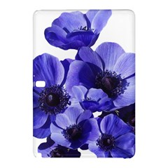 Poppy Blossom Bloom Summer Samsung Galaxy Tab Pro 10 1 Hardshell Case