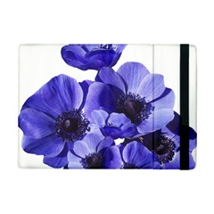 Poppy Blossom Bloom Summer Ipad Mini 2 Flip Cases