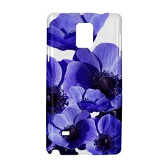Poppy Blossom Bloom Summer Samsung Galaxy Note 4 Hardshell Case