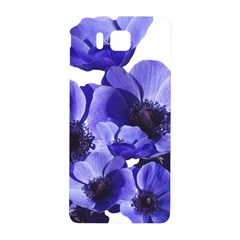 Poppy Blossom Bloom Summer Samsung Galaxy Alpha Hardshell Back Case