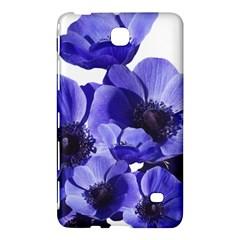 Poppy Blossom Bloom Summer Samsung Galaxy Tab 4 (8 ) Hardshell Case