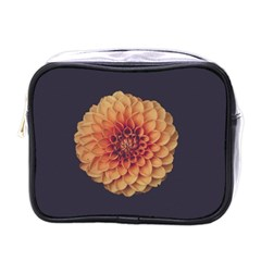 Art Beautiful Bloom Blossom Bright Mini Toiletries Bags